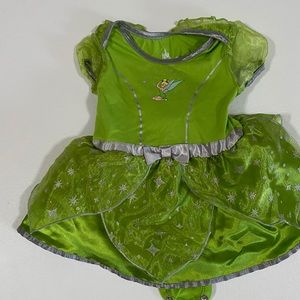 🍀3/$25 Infant Tinkerbell Costume